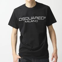 DSQUARED2 Milano 半袖 Tシャツ S74GD0644 S22844