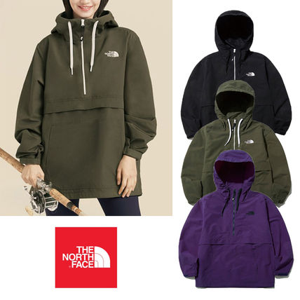 THE NORTH FACE ジャケットその他 2020年新作[THE NORTH FACE]NA3BL01 BIG WALL ANORAK アノラック