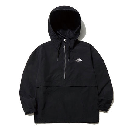 THE NORTH FACE ジャケットその他 2020年新作[THE NORTH FACE]NA3BL01 BIG WALL ANORAK アノラック(2)