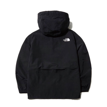 THE NORTH FACE ジャケットその他 2020年新作[THE NORTH FACE]NA3BL01 BIG WALL ANORAK アノラック(3)