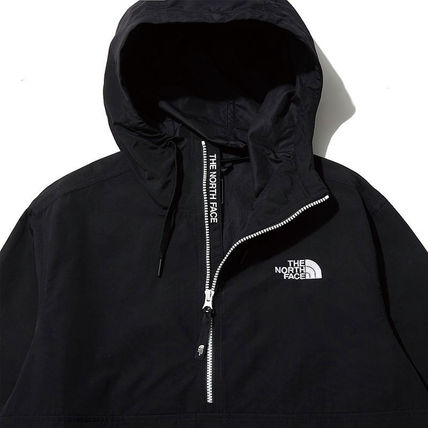 THE NORTH FACE ジャケットその他 2020年新作[THE NORTH FACE]NA3BL01 BIG WALL ANORAK アノラック(4)