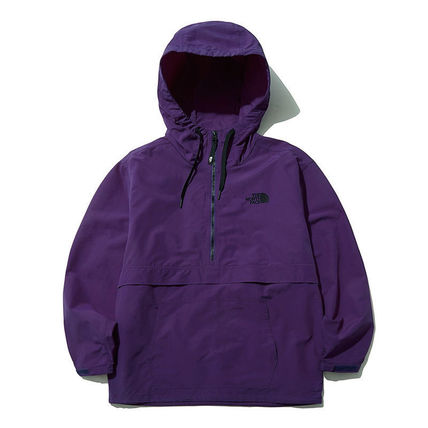 THE NORTH FACE ジャケットその他 2020年新作[THE NORTH FACE]NA3BL01 BIG WALL ANORAK アノラック(8)
