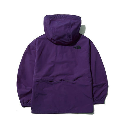 THE NORTH FACE ジャケットその他 2020年新作[THE NORTH FACE]NA3BL01 BIG WALL ANORAK アノラック(9)
