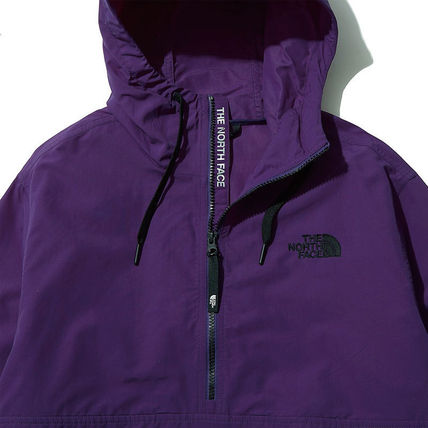 THE NORTH FACE ジャケットその他 2020年新作[THE NORTH FACE]NA3BL01 BIG WALL ANORAK アノラック(10)