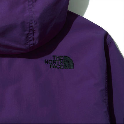 THE NORTH FACE ジャケットその他 2020年新作[THE NORTH FACE]NA3BL01 BIG WALL ANORAK アノラック(13)