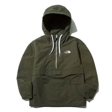 THE NORTH FACE ジャケットその他 2020年新作[THE NORTH FACE]NA3BL01 BIG WALL ANORAK アノラック(14)