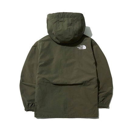 THE NORTH FACE ジャケットその他 2020年新作[THE NORTH FACE]NA3BL01 BIG WALL ANORAK アノラック(16)
