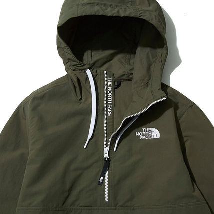 THE NORTH FACE ジャケットその他 2020年新作[THE NORTH FACE]NA3BL01 BIG WALL ANORAK アノラック(19)