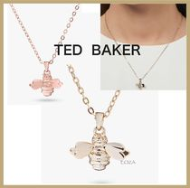 TED BAKER☆BELLEMA☆Bumble Bee ペンダントネックレス
