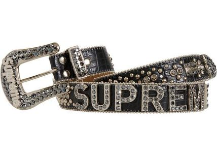 Supreme その他ファッション Supreme b b simon Belt SS 20 WEEK 3(2)