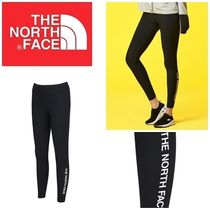 [THE NORTH FACE ]W'S LONGS PEAK LEGGINGS★レギンス★ BLACK