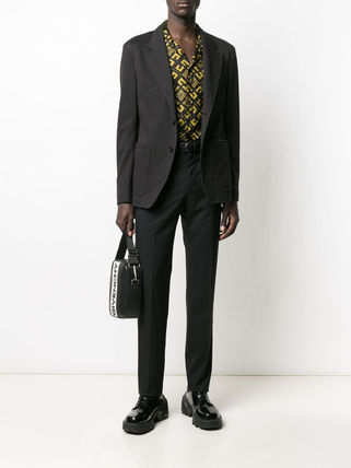 GIVENCHY ジャケットその他 関税込み☆GIVENCHY address jacket in jersey(4)