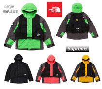 SUPREME The North Face RTGJacket + Vest SS20 Week3