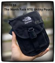 ★2020 SS WEEK3★Supreme X The North Face RTG Utility Pouch