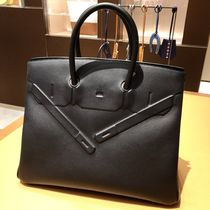 HERMES 2020★Sac Birkin Shadow 30★Edition Limitee