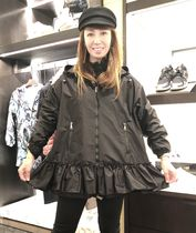MONCLER★20SS カワイイ♪ フリル付きSARCELLE★2色・関税込み