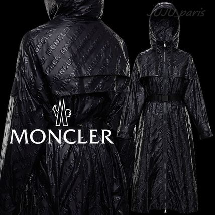MONCLER アウターその他 Moncler★2020SS★ナイロンパーカー★BOUTEILLE★送料&関税込