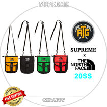 【20SS】SUPREME/The North Face RTG Utility Pouch