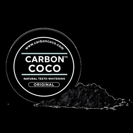 CARBON COCO 歯磨き粉 AU発!♥Ultimate カーボンホワイトニングキット(2)