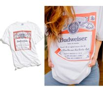 Urban Outfitters ジャンクフード Budweiser ティー 関送無料