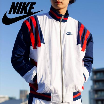 Nike ジャケットその他 国内発【NIKE】☆AS M NSW RE-ISSUE JKT WVN☆