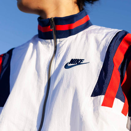 Nike ジャケットその他 国内発【NIKE】☆AS M NSW RE-ISSUE JKT WVN☆(10)
