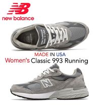 MADE IN USA*NEW BALANCE *Women's Classic 993 Running shoes