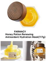 〈Farmacy〉★話題★Honey Potion Renewing  Hydration Mask