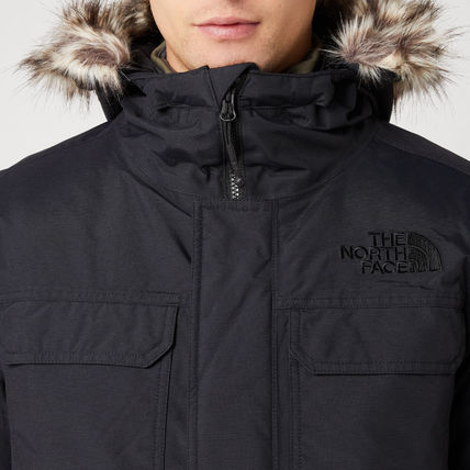 THE NORTH FACE ジャケットその他 関税・送料込み The North Face Men's Gotham 3 Jacket(6)