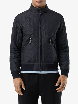 Burberry ジャケットその他 【BURBERRY】quilted thermoregulated jacket(4)