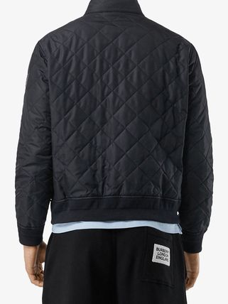 Burberry ジャケットその他 【BURBERRY】quilted thermoregulated jacket(5)