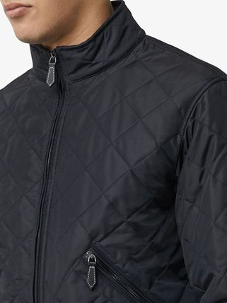 Burberry ジャケットその他 【BURBERRY】quilted thermoregulated jacket(6)