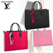 ★Louis Vuitton★ONTHEGO MMトート★