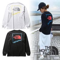 【THE NORTH FACE】Men's☆L/S Extreme Tee☆国内発