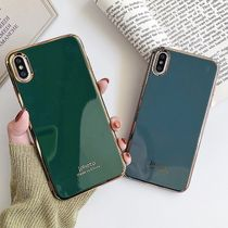 iPhone11 Pro iPhoneXR iPhoneX iPhone8 iPhone7 シンプル 光沢
