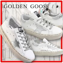 ☆送料・関税込/追跡☆GOLDEN GOOSE☆HI STAR Shine Star☆人気