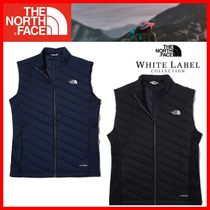 ★韓国の人気★THE NORTH FACE★M'S U-RUN V VEST★2色★