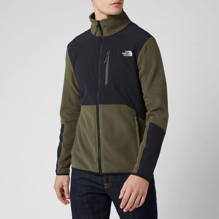 THE NORTH FACE ジャケットその他 関税・送料込み The North Face  Pro Full Zip Fleece Jumper