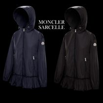 【2020SS】 MONCLER SARCELLE  スプリングコート 全2色