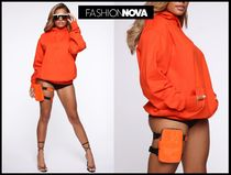 【Fashion Nova】Strapped In Placeレッグハーネス 2色