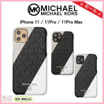 Michael Kors★iPhone11/ iPhone11 Pro/ iPhone11 Pro Maxカバー