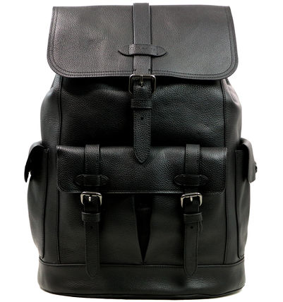 Coach バックパック・リュック ☆COACH☆HUDSON BACKPACK  バックパック☆ブラック
