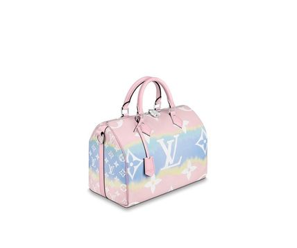 Louis Vuitton ボストンバッグ 【直営店】ルイヴィトン☆スピーディーバンドリエール 2color(2)