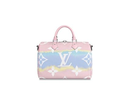 Louis Vuitton ボストンバッグ 【直営店】ルイヴィトン☆スピーディーバンドリエール 2color(3)