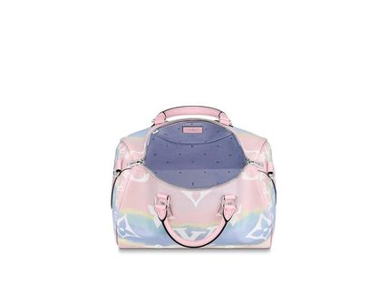 Louis Vuitton ボストンバッグ 【直営店】ルイヴィトン☆スピーディーバンドリエール 2color(6)