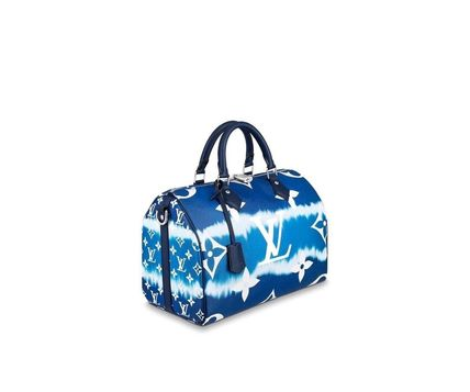 Louis Vuitton ボストンバッグ 【直営店】ルイヴィトン☆スピーディーバンドリエール 2color(7)