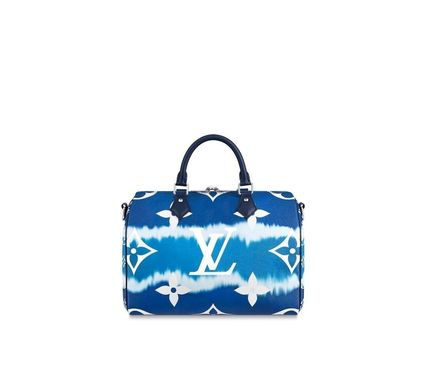 Louis Vuitton ボストンバッグ 【直営店】ルイヴィトン☆スピーディーバンドリエール 2color(8)