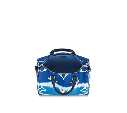 Louis Vuitton ボストンバッグ 【直営店】ルイヴィトン☆スピーディーバンドリエール 2color(10)