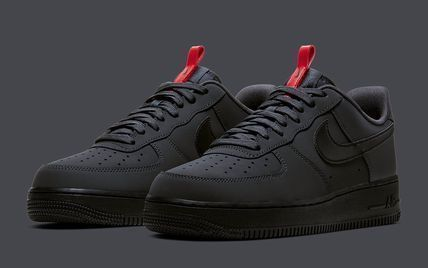 ☆ Nike ☆] Air Force 1 Low Anthracite