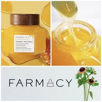 ローラさん愛用♪Farmacy Honey Potion Renewing Mask☆サイズ大